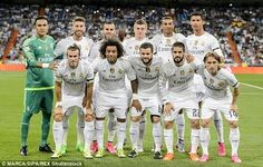 Real Madrid is the world's record highest earning club   Spanish giant Real Madrid is reportedly the world's highest earning football club after their latest rise in financial figures.The La Liga side yet to lose any match this season posted record revenues over the course of 2015- 2016 with earnings rising 7.4 per cent to620 million.The club won the 2015/2016 UEFA champions league tournament making it their 11th and the highest by any club anyways. HALA MADRID! An official club statement…