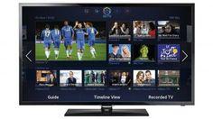 samsung un60j6200afxza 60 inch led tv refurbished samsung tvs rh pinterest com Gift Guide television buying guide 2016 free