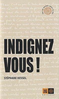 «Indignez-vous !» de Stéphane Hessel : le succès surprise d'un mini-pamphlet