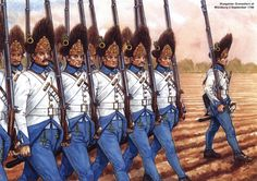 """THE AUSTRIAN ARMY """". the Austrian army . carried most of the burden of the war on land. Military Diorama, Military Art, Military History, Pakistan Defence, Austrian Empire, Seven Years' War, Holy Roman Empire, Early Middle Ages, Austro Hungarian"""