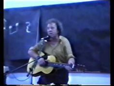 Юрий Кукин - концерт в г. Нетания (Израиль) 25/07/1994