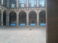 Bologna - Archiginnasio