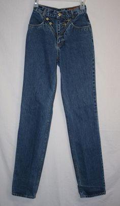 LawMan Western Blue Jeans Size 3 Superior Fit Straight Leg 26 x 35