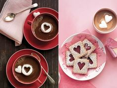 Valentines Day Treats and more delicious recipes, smart cooking tips, and video demonstrations on marthastewart.com