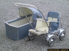 Bringing Up A Child Advice For Young And Old Alike! Baby Doll Strollers, Pram Stroller, Baby Prams, Vintage Stroller, Vintage Pram, Vintage Dolls, Prams And Pushchairs, Baby Equipment, Baby Buggy