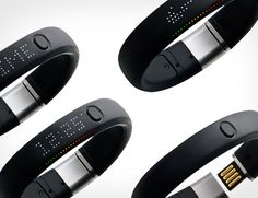 I want one of these #Nike #FuelBand