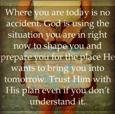 Quotes about strength faith trust god 30 Ideas The Words, Religious Quotes, Spiritual Quotes, Spiritual Reality, Quotes About God, Quotes To Live By, Trust In God Quotes, Gods Plan Quotes, Trust Gods Plan