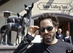Sergey Brin, Google Co-Founder's Secret Act of Kindness: Buys Real Estate, Charges Below-Market Rent To Those In Need