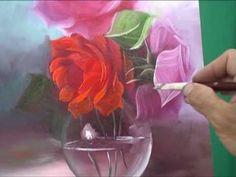 Tirando Dúvidas Sobre Pintura - Sépalas - Escudeiro