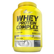 Odżywka białkowa Olimp Whey Protein Complex - Ceny i opinie - Ceneo. 100 Whey Protein, Cookies And Cream, Vitamins And Minerals, Drink Bottles, Blueberry, The 100, Conditioner, Beef, Canning