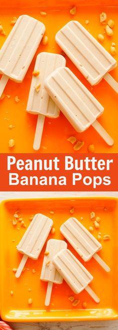 ... Frozen Treats on Pinterest | Ice Pops, Popsicles and Frozen Yogurt