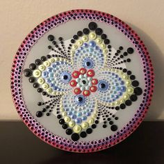 #dot #dotworktattoo #mandalatattoo #mandala #mandalas #mandalaart #dotart #painting #art #handmade #myown #decor #homedecor #paintings #dotmandala #mandaladotwork #instaart #instaartist #acrylicpainting #acrylics #handmadeart #meditation #peace #crafts #craft #colors #color #beautifulhomes #home #pointillism
