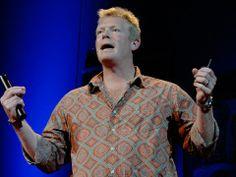 TED talk, genealogy, human origin