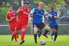 Arminias U19 und U17 verbleiben in der Bundesliga: Wer folgt auf Keanu Staude? +++ Talente auf dem Vormarsch
