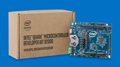 The Intel® Quark™ Microcontroller D2000 delivers edge analytics combined with a low-power processor for vertical industry innovation.