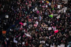 Womens March 2018: A Year Later the Movement Evolves