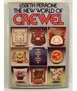 The World Of Grewel by Lisbeth Perrone Craft Bo... - $8.00