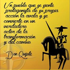72 Mejores Imágenes De El Quijote Don Quijote Frases De