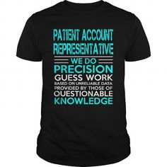 PATIENT ACCOUNT REPRESENTATIVE KING T Shirts, Hoodie. Shopping Online Now ==►…