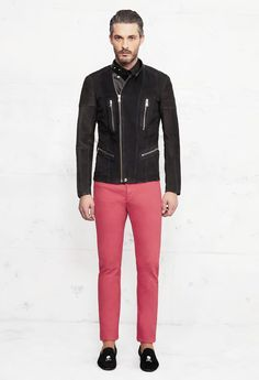 The Kooples Spring/Summer 2013 Collection
