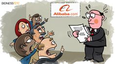 Alibaba Group: Short Selling Can Be Very Expensive