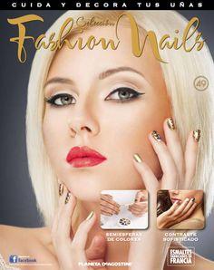 Fascículo 49 de Colección Fashion Nails