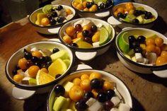 Fruit @ Andrés Carne de Res