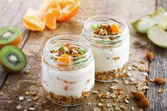 Du willst ein leckeres Sattmacher-Frühstück, mit dem du sogar abnehmen kannst? Der Trick: Die richtigen Fette halten deinen Heißhunger in Schach!