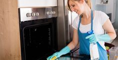 Nedřete se při drhnutí usazené špíny! Zkuste skvělé tipy, jak vyčistit domácí spotřebiče!