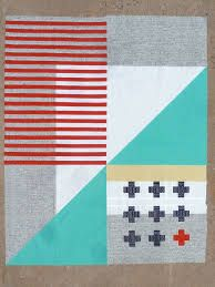 Image result for simple modern quilt and craft