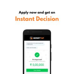 MoneyTap gives you financial security & the liberty to live life on your own terms!