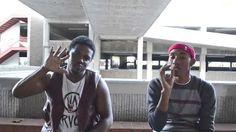 New season of First Hand TV kicks off with an interview featuring California rapper, Progress!
