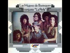 """Willie Ramirez Y Conjunto La Perla  """"Gozando La Vida."""""""