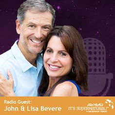 Best selling authors John and Lisa Bevere were sabotaged when they got married. Their marriage should not have survived but somehow they got a marriage from Heaven. Find out what happened here.