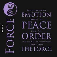 The Code of the Gray Jedi knights