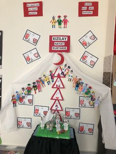 Preschool Art, Preschool Activities, Diy And Crafts, Kindergarten, Education, Holiday Decor, Kindergartens, Onderwijs, Learning