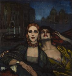 The Venetian Sisters, Frederico Beltran Masses