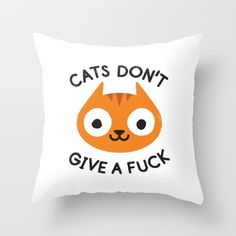 Careless Whisker Throw Pillow by David Olenick