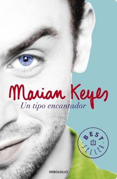 Me encanta Marian Keyes. Libros divertidos y geniales. Recomendable 100%!!!