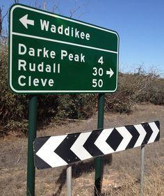 Darke Peake, SA edition 12. West Coast Run. stumpandrail.com