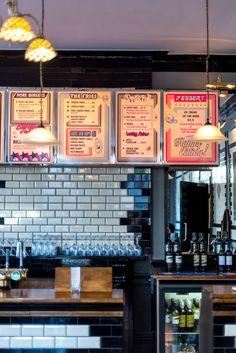 London's Best Burger - Lucky Chip - mondomulia