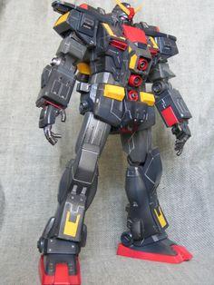psyco gundam | サイコガンダム - Psyco Gundam