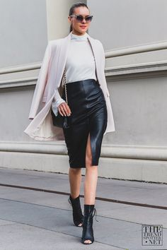 Order Of Style The Trend