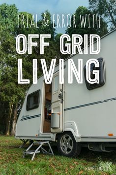 Learn about the quirks of solar panels, caravan showers and all about water. Cruise Travel, Solo Travel, What Is Energy, All About Water, Travel Articles, Travel Tips, Gypsy Life, Diy Camping, Off The Grid