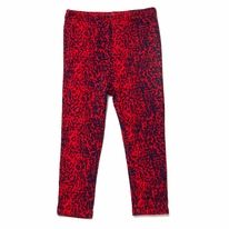 Girls Jersey Legging | Egg by Susan Lazar 2014 Fall/Winter Collection | http://www.egg-baby.com/jersey-legging-w4je2820-red.html