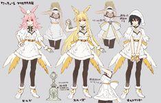 かもめ(@kamome2059)さん   Twitter Character Sheet, Character Modeling, Character Concept, Concept Art, Manga Art, Anime Art, Gilgamesh Fate, Fate Servants, Fate Anime Series