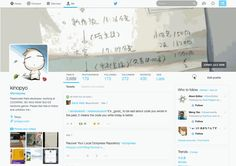 Twitter editing profile. After click the button clickable area is easy to understand, non related area turn to transparent.