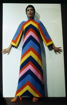 GUY LAROCHE 1972