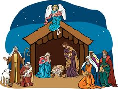 nativity scenes pictures | NativityScene.JPG
