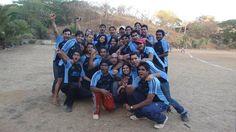 Meet the CHAMPIONS .. Delhi Dashers \m/
